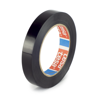 4092 - TPP (Tensilised Polypropylene) Strapping Tape - 05713 - 4288 Black TPP Strapping Tape.png