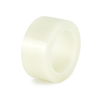 502A - Polyethylene Tape - 14139 - 502AC Clear PE Splicing Tape.png