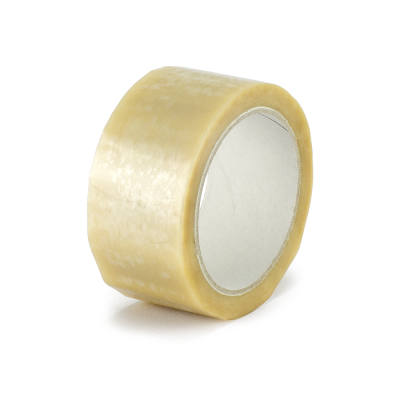 SP-700 - 2.1 mil PVC Carton Sealing Tape - 01250 - SP700C Clear UPVC Paqtape.png