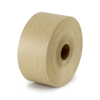 Super Seal - Light Duty Reinforced Tape - 06310 - KC90002 Reinforced Gum Tape.png