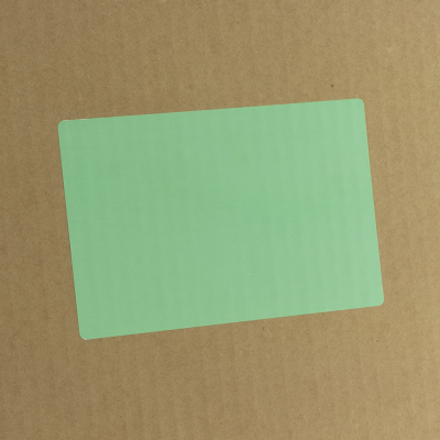 Thermal Transfer Labels - 18911 - 4x6 Green PMS 345 Thermal Transfer Labels.png
